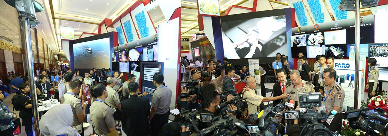 Indo Security Expo & Forum - Home